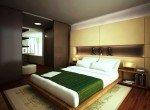 Embassy Boulevard Bedroom 1