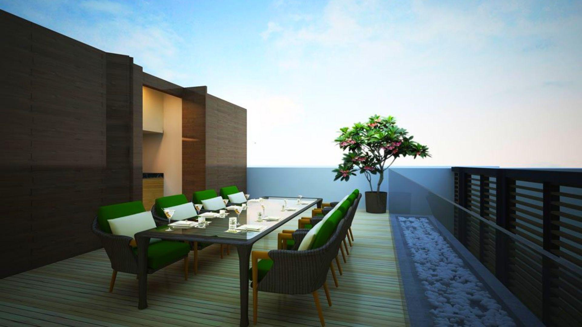 Embassy Boulevard | Luxuryproperties.in
