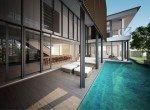 Embassy Boulevard Swimming Pool 1