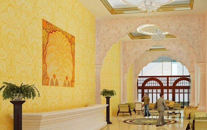 Leela Residences | Luxuryproperties.in