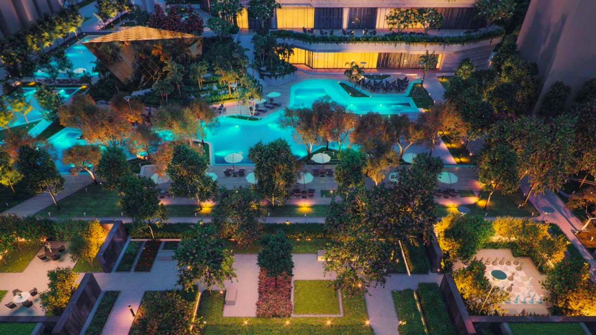 Lodha Maison | Luxuryproperties.in
