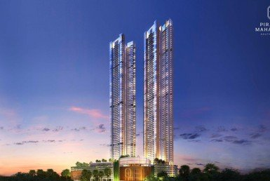 Piramal Mahalaxmi | Luxuryproperties.in