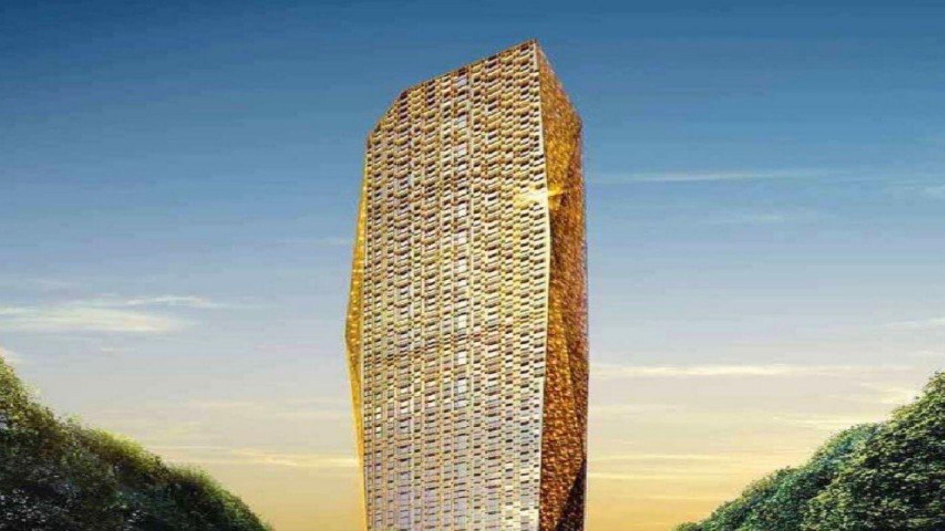 Trump Towers Mumbai | Luxuryproperties.in