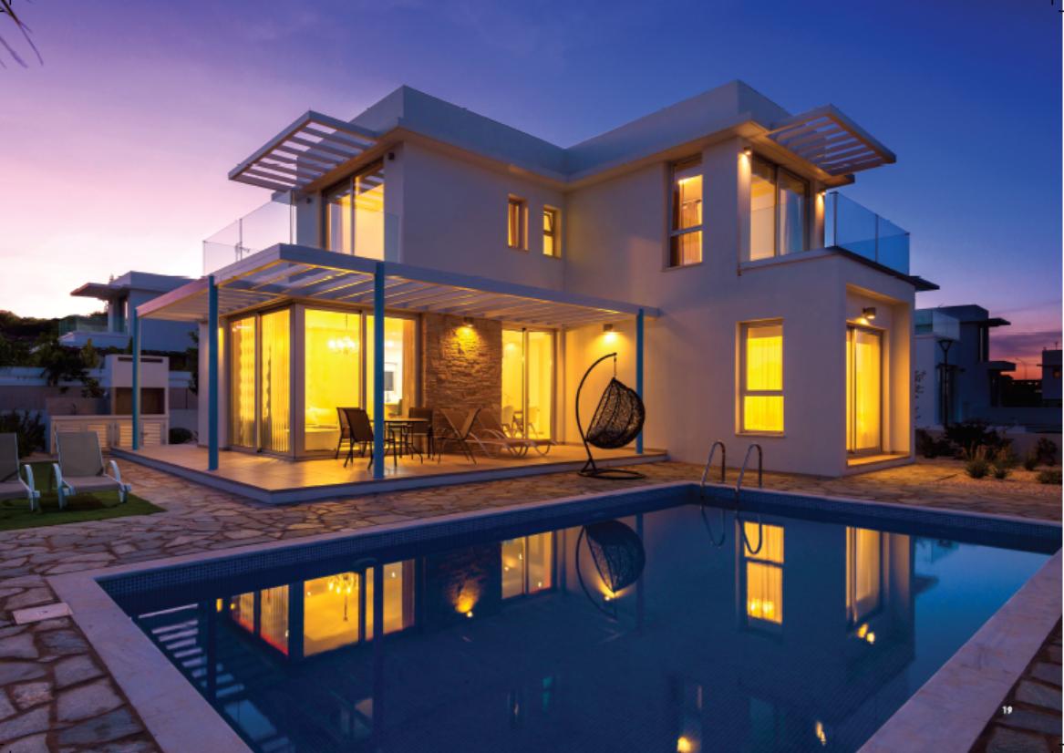 Milos Dreams - Cyprus