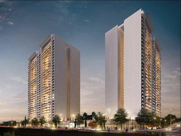 Panchshil Towers | Luxuryproperties.in