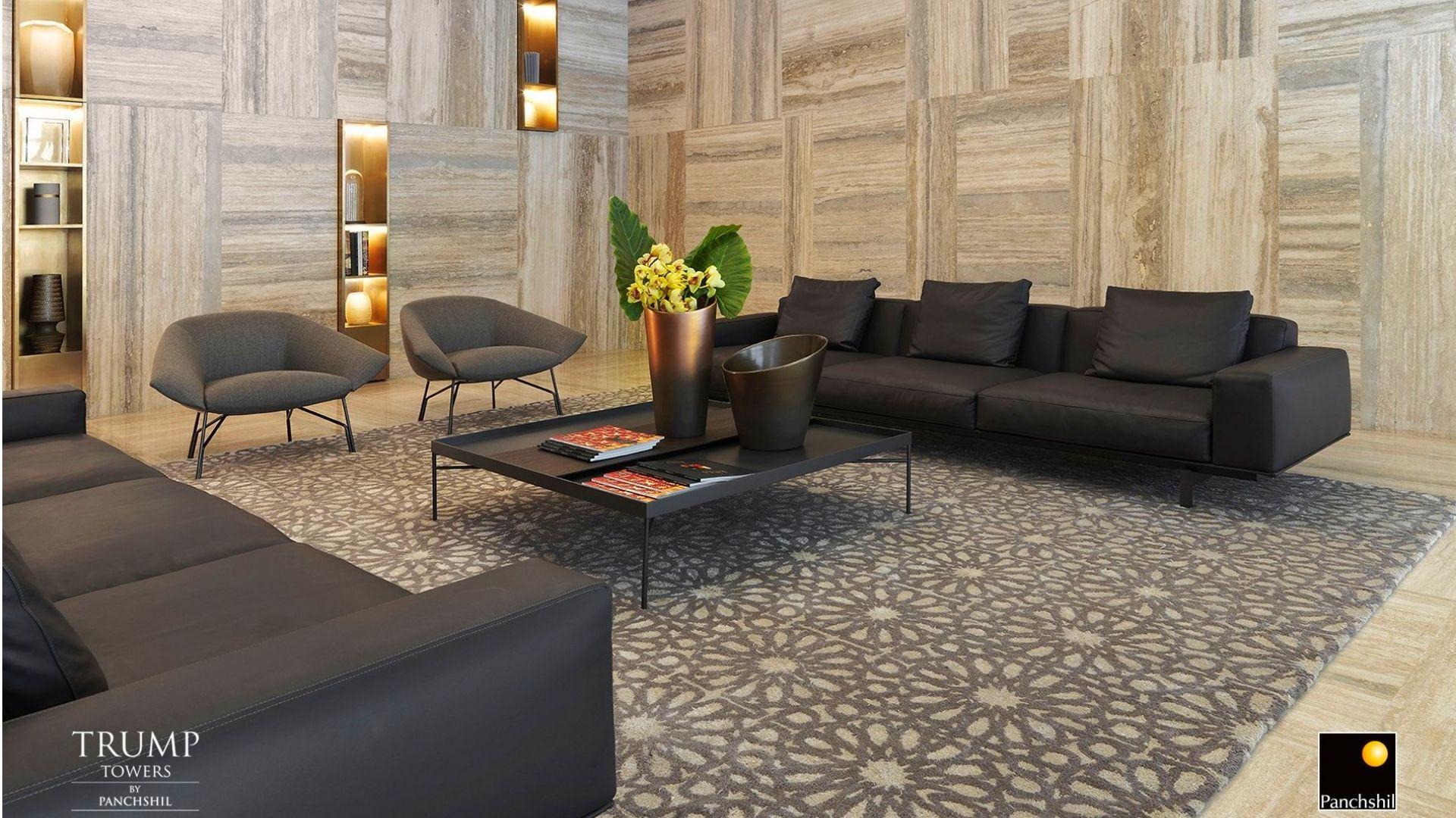 Trump Towers Pune | Luxuryproperties.in