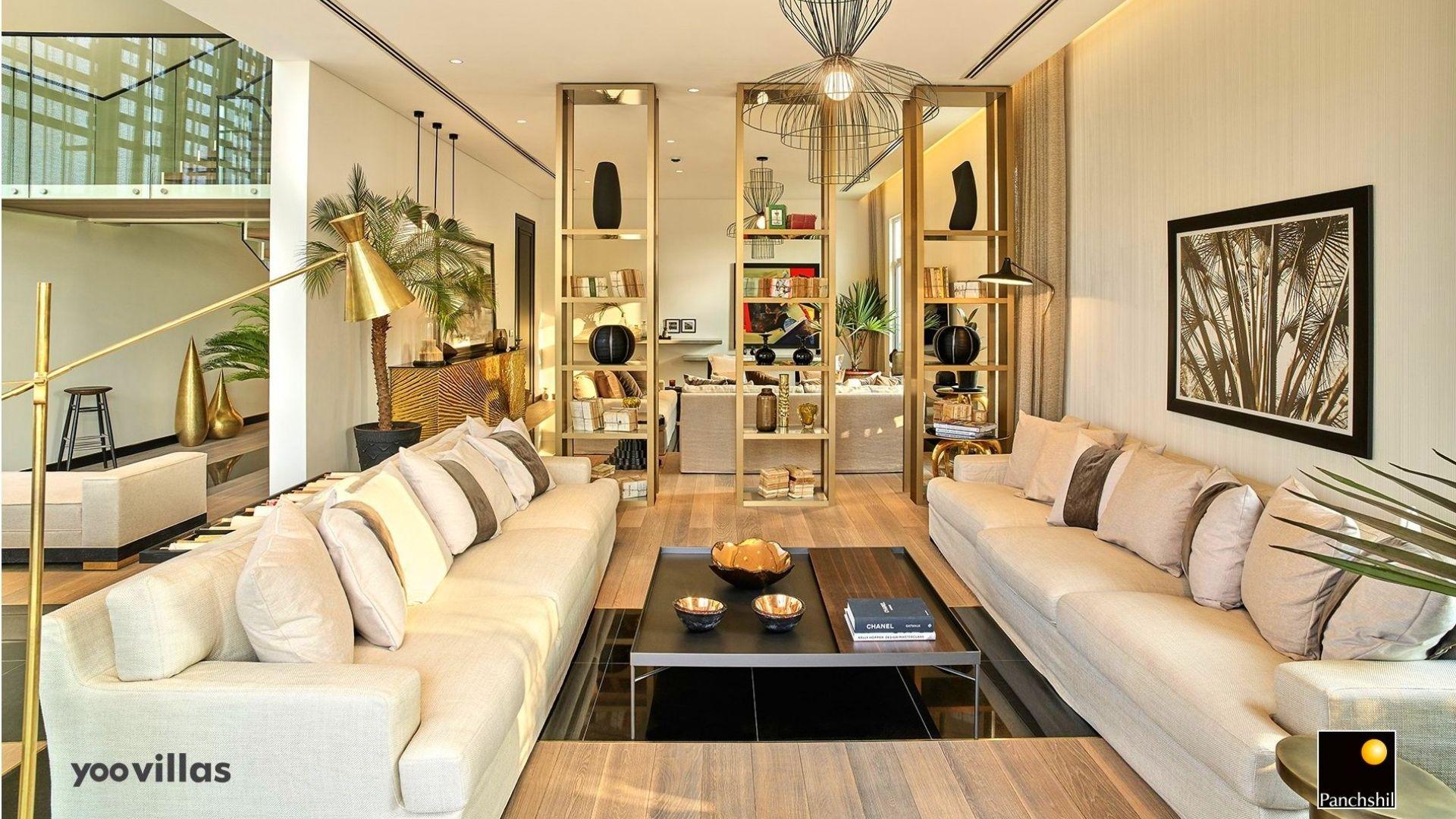 Yoo Villas | Luxuryproperties.in