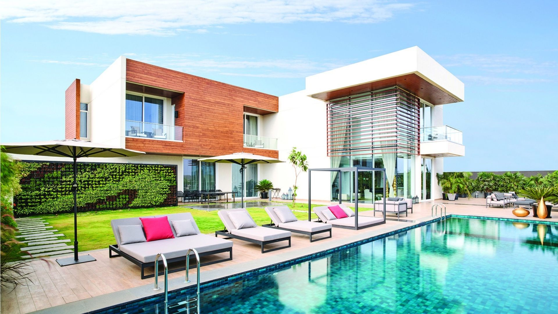 Yoo Villas | Luxuryproperties.in
