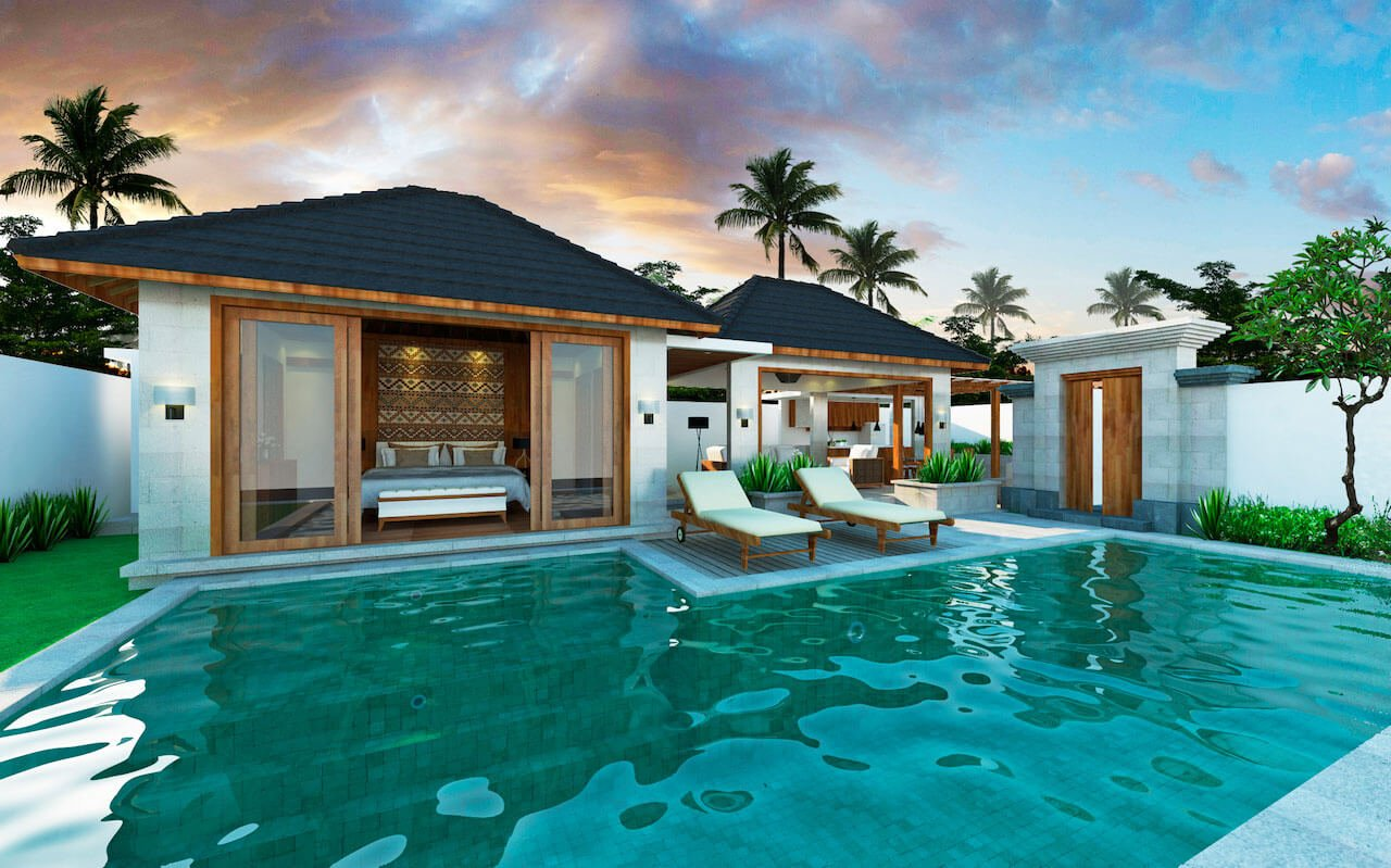 Villa Investment in Bali