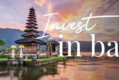 Invest in Bali