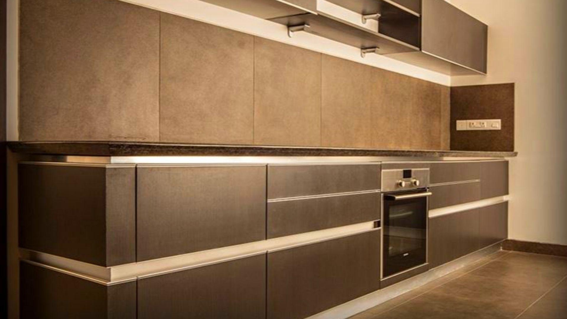 Prestige Golfshire Villas Kitchen   luxuryproperties.in