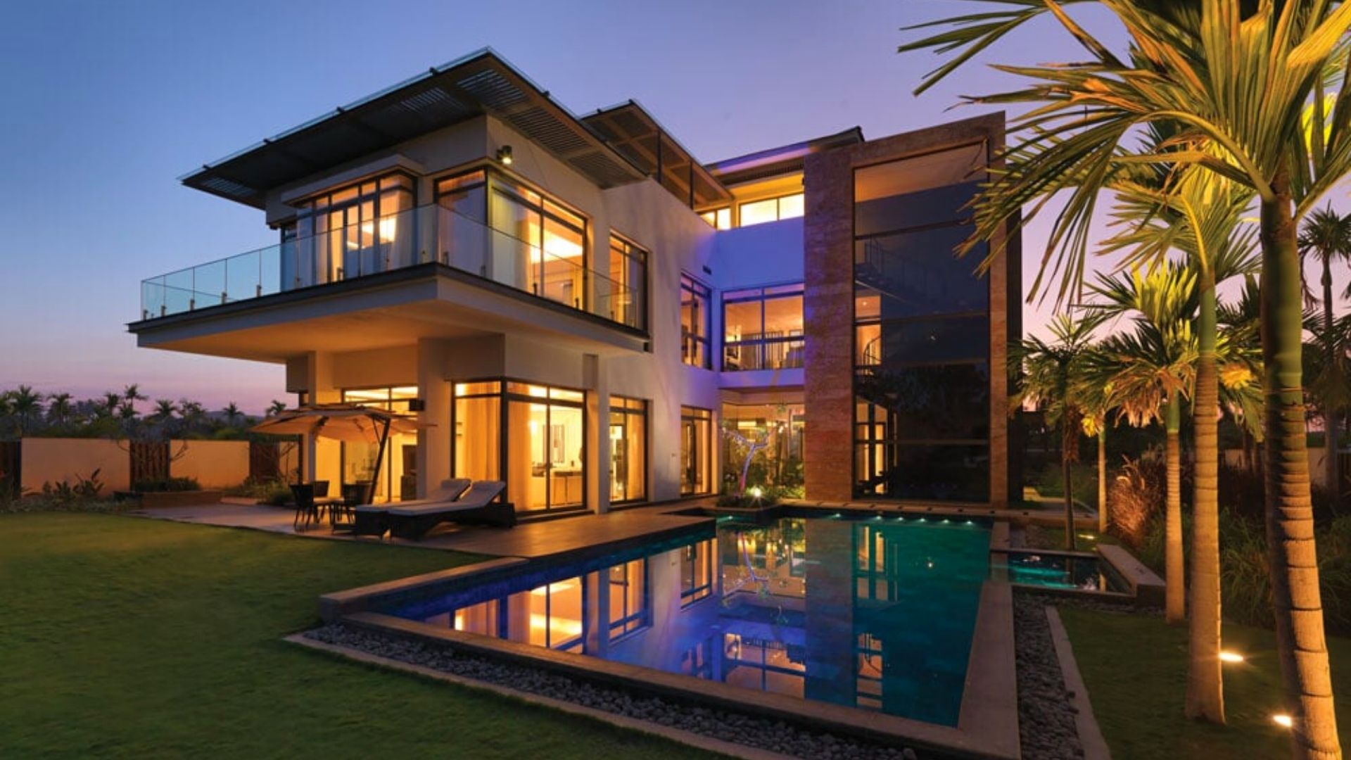 Prestige Golfshire Villas | luxuryproperties.in