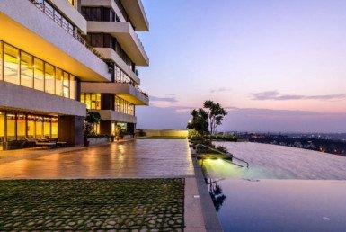 luxury properties in bangalore