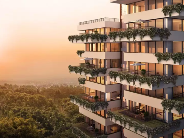 Luxury Apartments in Bangalore |Tata Promont | Luxury Properties