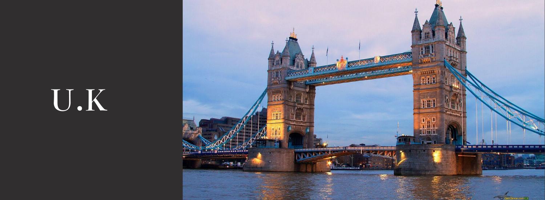 U.K Properties- Luxuryproperties.in