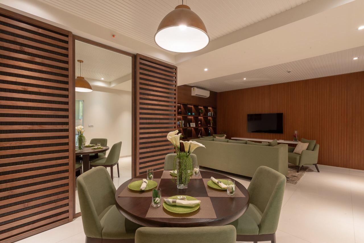 Sobha HRC Pristine Apartments | Luxuryproperties.in
