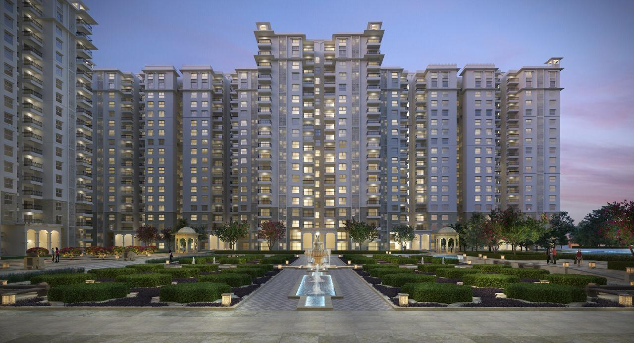 Sobha Royal Pavilion Apartments | Luxuryproperties.in