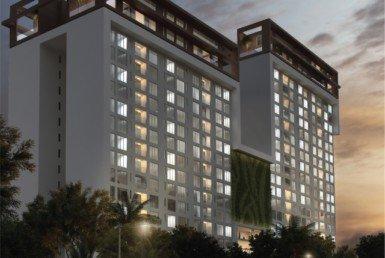 Sobha Clovely Luxury Apartments in Bangalore