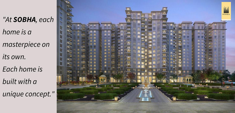 Sobha Luxury Homes