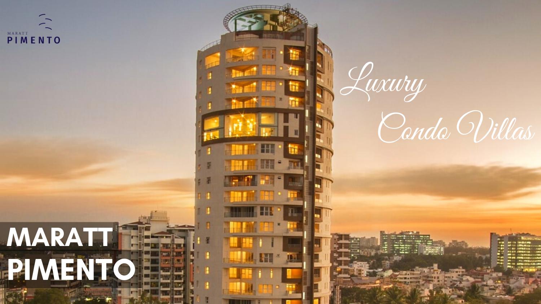 Maratt Pimento Luxury Condo Villas