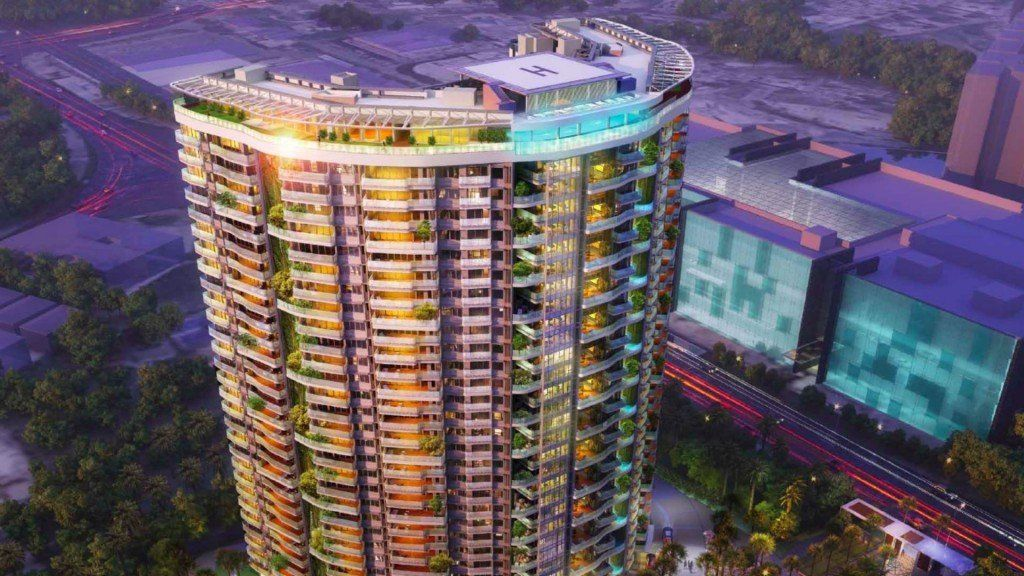 Luxury property in bangalore | Luxuryproperties.in