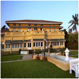 luxury properties in mumbai | Luxuryproperties.in