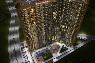 Luxury Apartments in Turkey   Luxuryproperties.in