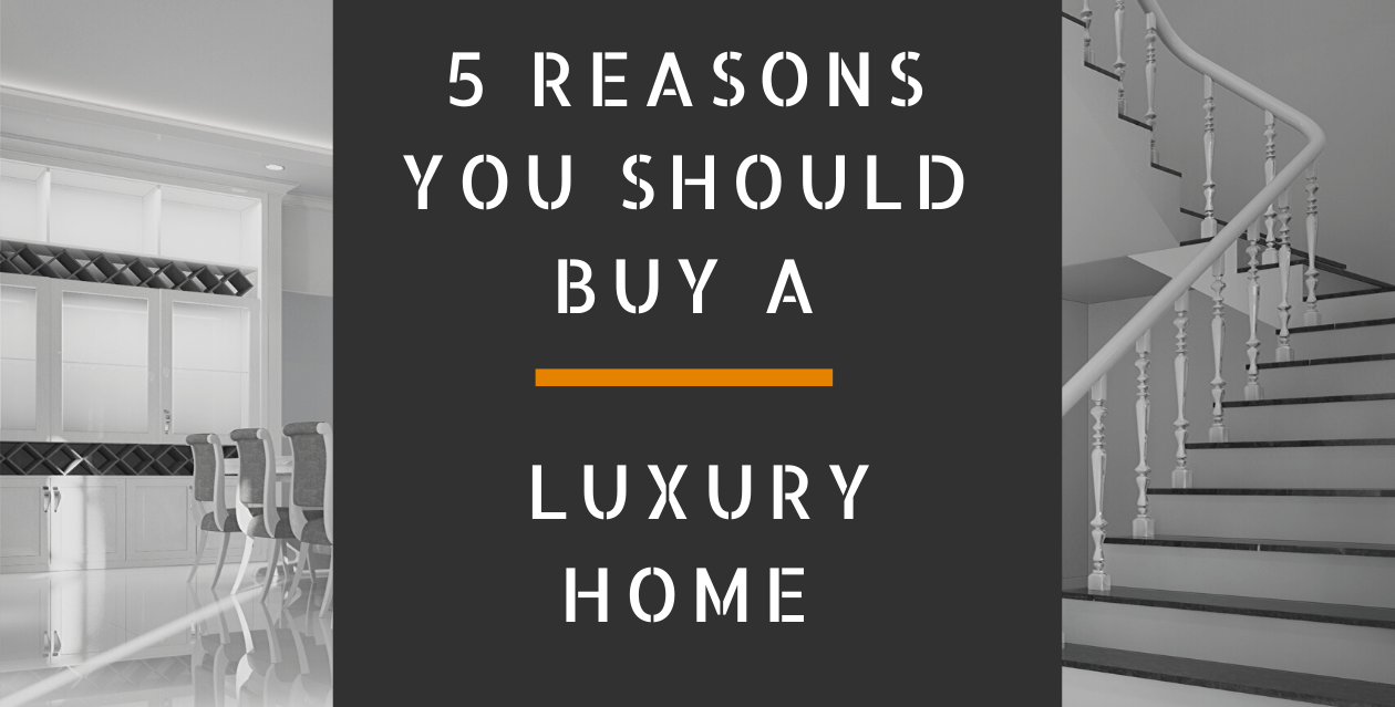 Luxury Homes | Luxuryproperties.in