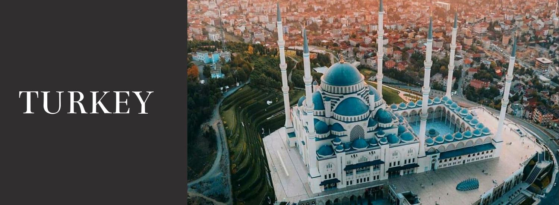 Turkey Properties | Luxuryproperties.in