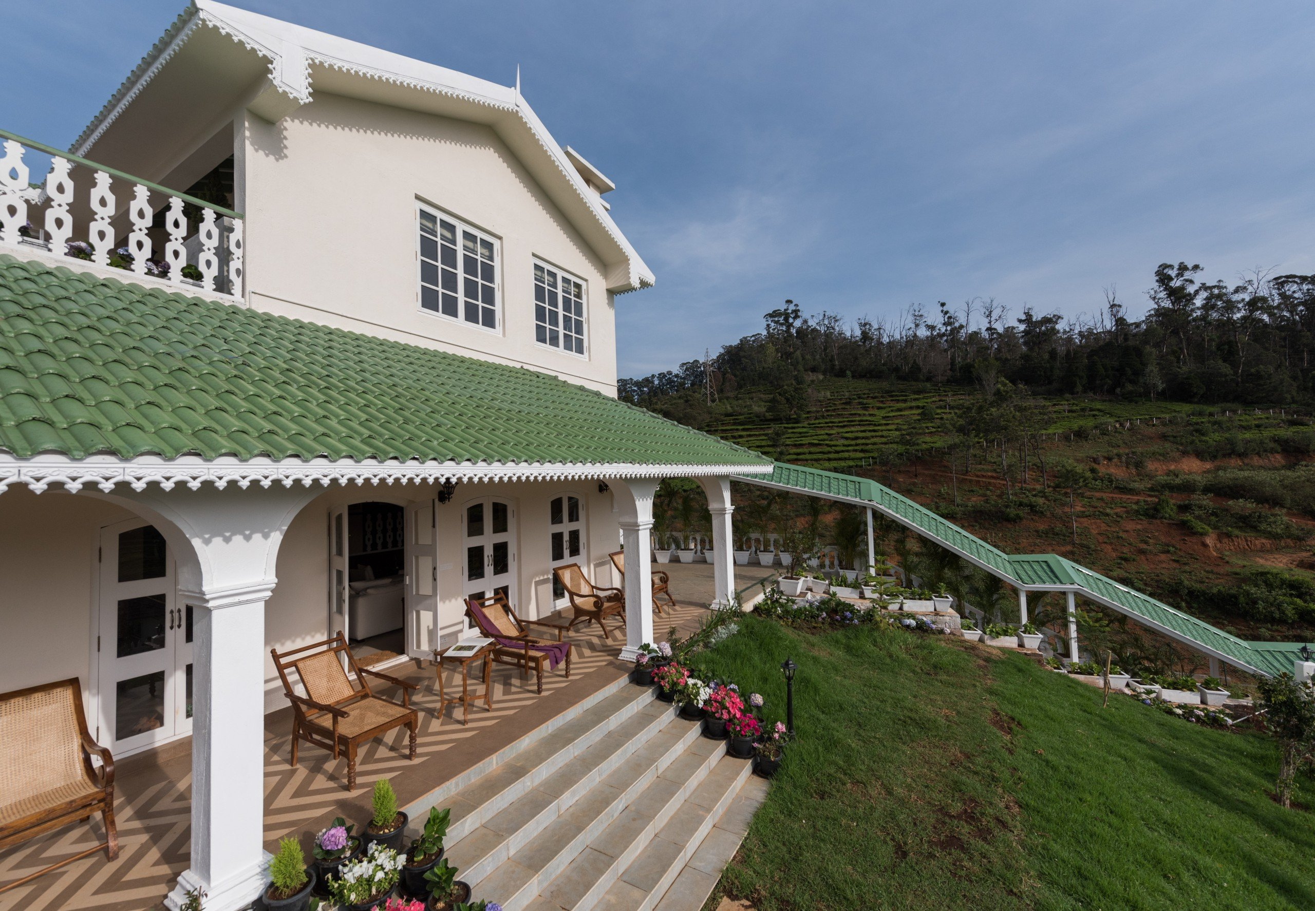 Albany Cottage | Coonoor | LuxuryProperties.in