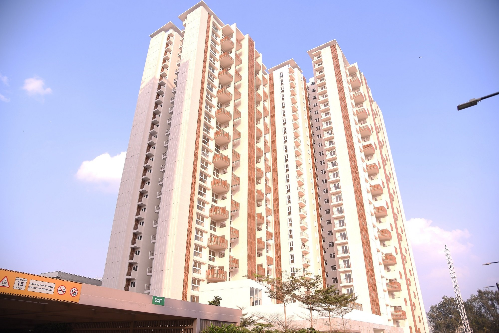 Mahindra windchimes luxury apartments in Bangalore | Luxuryproperties.in