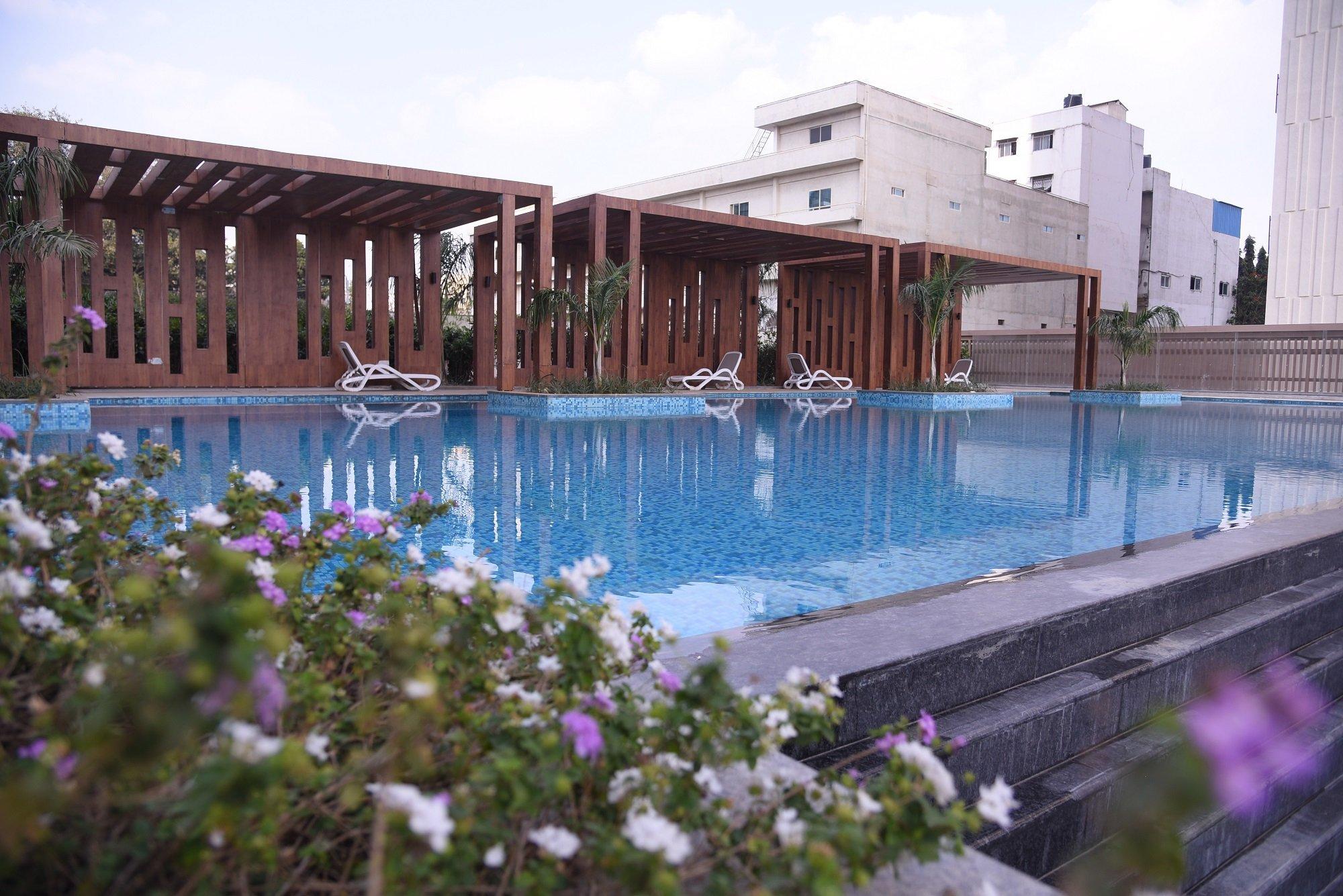 Mahindra windchimes luxury apartments in Bangalore | Luxuryproperties.in