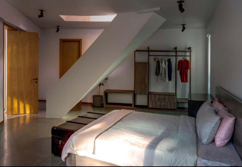 Lua the moon house luxury villa in goa | luxuryproperties.in