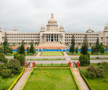 Luxury Properties in Bengaluru