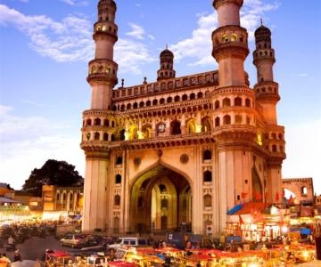 Luxury Properties in Hyderabad